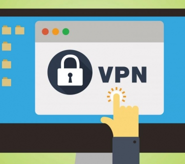 VPN Logo Medium